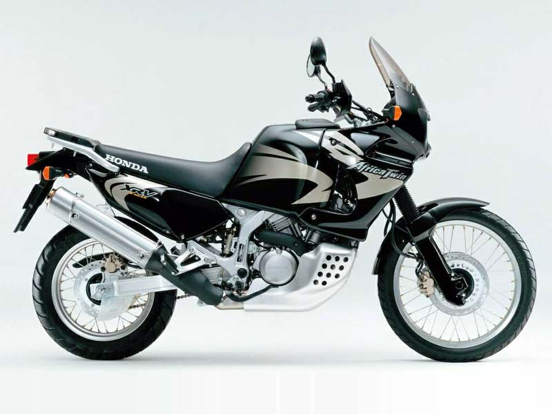 Honda Africa Twin 750cc