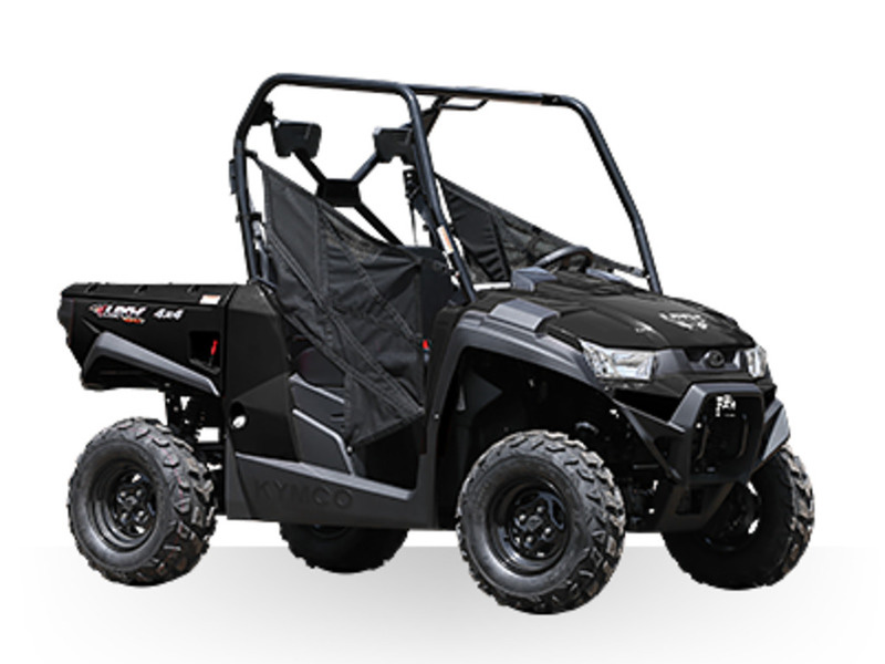 Buggy Kymco 500cc automatic