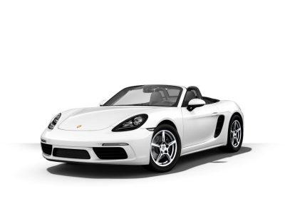Porsche 718 Boxster zu vermieten in Zypern