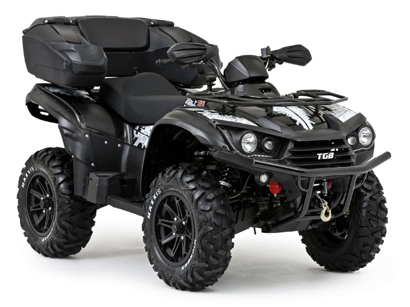 Quad TGB Blade 500cc automatic