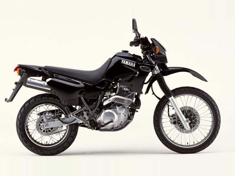 Yamaha XT 500cc