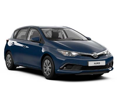 carrental cyprus toyota auris