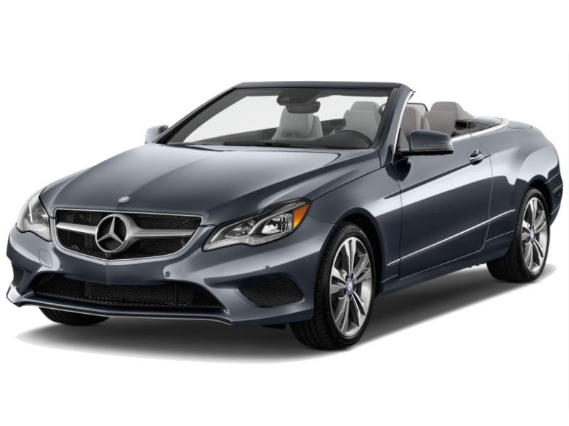 Mercedes-Benz E Klasse Cabriolet zu vermieten in Zypern