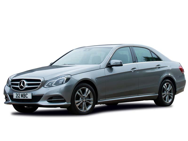 Mercedes-Benz E220 zu vermieten in Zypern