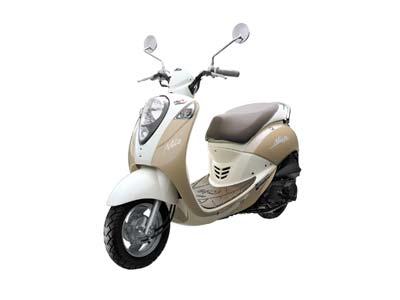 motorbike rental Cyprus